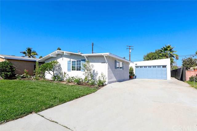 13031 Reis Street, Whittier, CA 90605 (#PW19247540) :: Rogers Realty Group/Berkshire Hathaway HomeServices California Properties