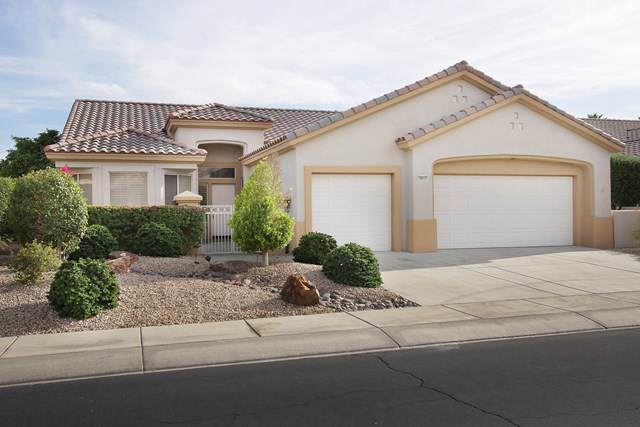 78315 Griffin Drive, Palm Desert, CA 92211 (#219032202DA) :: J1 Realty Group
