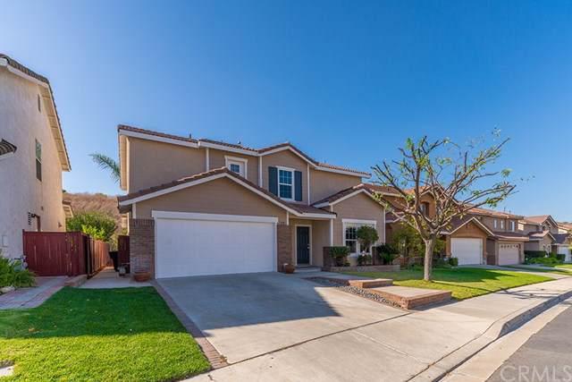16468 Star Crest Drive, Chino Hills, CA 91709 (#OC19246002) :: Z Team OC Real Estate