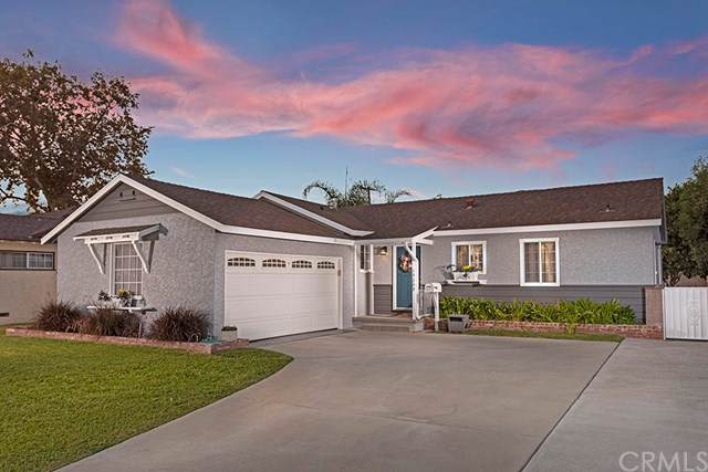15209 Lindhall Way, Whittier, CA 90604 (#OC19247477) :: Rogers Realty Group/Berkshire Hathaway HomeServices California Properties