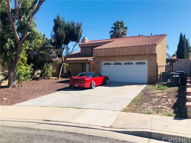 512 W Avenue Q9, Palmdale, CA 93551 (#SR19247657) :: Provident Real Estate