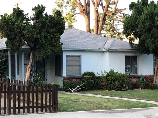 22117 Avenue San Luis, Woodland Hills, CA 91364 (#SR19228299) :: The Parsons Team