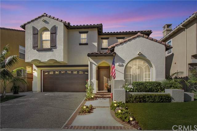 26 Via Pacifica, San Clemente, CA 92673 (#OC19247669) :: Rogers Realty Group/Berkshire Hathaway HomeServices California Properties