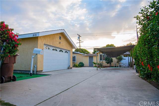515 S Resh St., Anaheim, CA 92805 (#IG19247506) :: The Marelly Group | Compass
