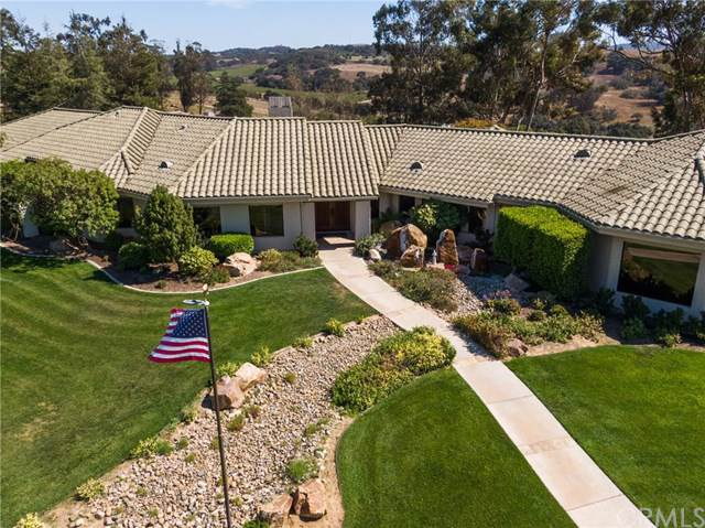 2260 Quail Canyon Road, Santa Maria, CA 93455 (#PI19247678) :: The Marelly Group | Compass
