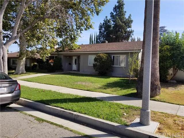 6858 Sausalito Avenue, West Hills, CA 91307 (#SR19247687) :: Steele Canyon Realty