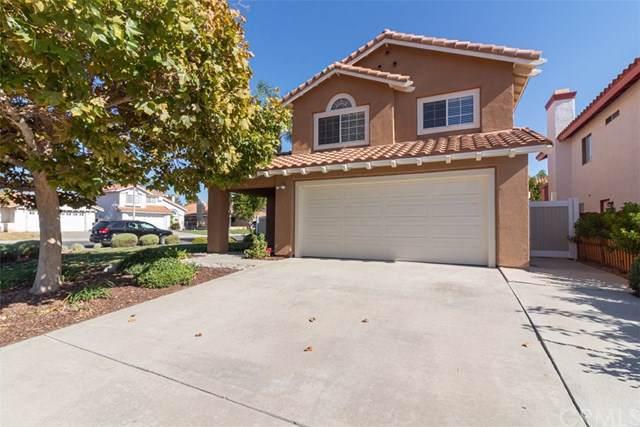 25198 Parkcrest Drive, Murrieta, CA 92562 (#SW19242694) :: Berkshire Hathaway Home Services California Properties