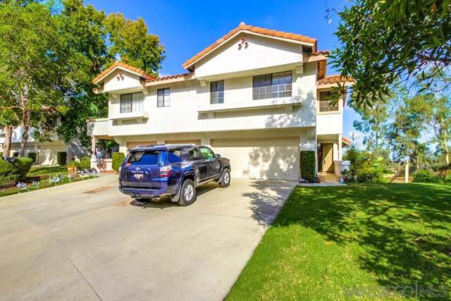 3064 Avenida Christina, Carlsbad, CA 92009 (#190057618) :: Steele Canyon Realty