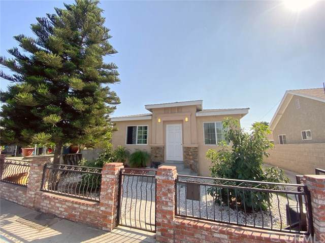 1116 S Fetterly Avenue, East Los Angeles, CA 90022 (#WS19247630) :: Team Tami