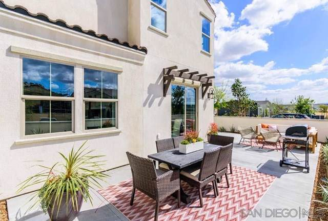 1930 Avenida Senecio, Unit#49 #49, Chula Vista, CA 91913 (#190057619) :: Berkshire Hathaway Home Services California Properties