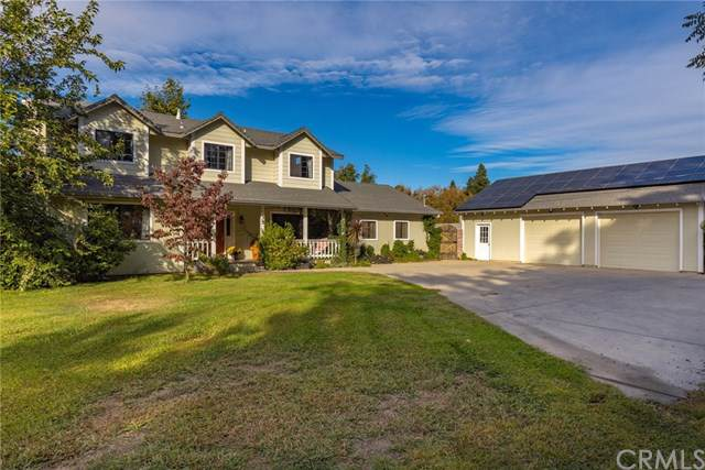35 Sunshine Road, Chico, CA 95973 (#SN19247386) :: Rogers Realty Group/Berkshire Hathaway HomeServices California Properties