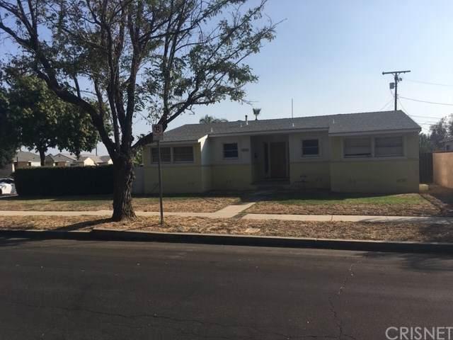 15540 Ludlow Street, Mission Hills (San Fernando), CA 91345 (#SR19246281) :: Team Tami