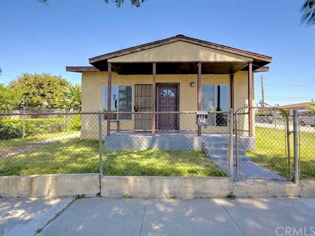 301 W 1st Avenue, La Habra, CA 90631 (#PW19230115) :: RE/MAX Estate Properties