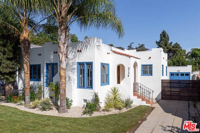 5136 Townsend Avenue, Los Angeles (City), CA 90041 (#19522498) :: Rogers Realty Group/Berkshire Hathaway HomeServices California Properties