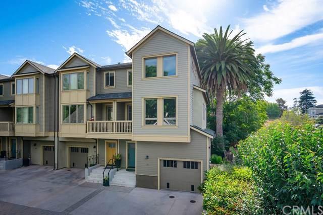 871 Pacific Street, San Luis Obispo, CA 93401 (#PI19244742) :: Keller Williams Realty, LA Harbor
