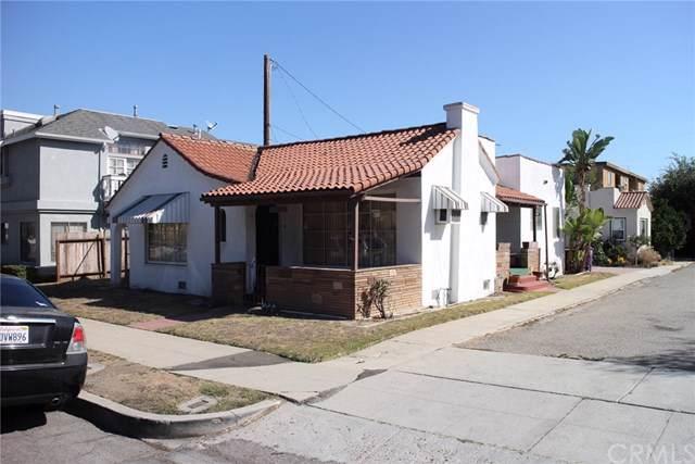 1212 Mira Mar Avenue, Long Beach, CA 90804 (#DW19247787) :: Rogers Realty Group/Berkshire Hathaway HomeServices California Properties