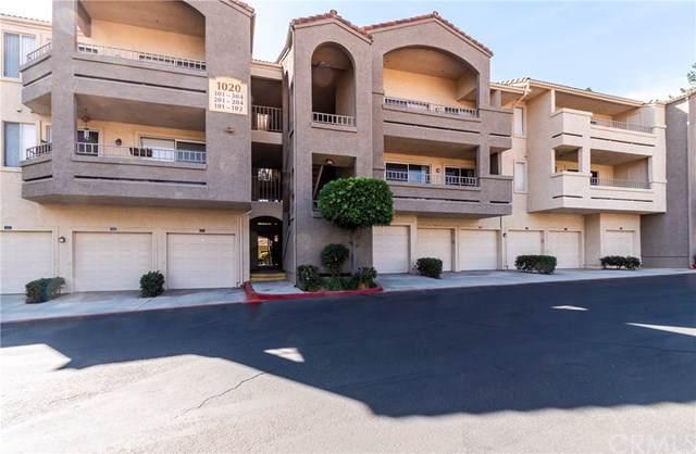 1020 Vista Del Cerro Drive #204, Corona, CA 92879 (#IG19247798) :: The Marelly Group | Compass