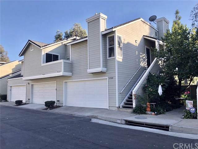 23320 Dover Lane #93, Yorba Linda, CA 92887 (#TR19247804) :: Rogers Realty Group/Berkshire Hathaway HomeServices California Properties