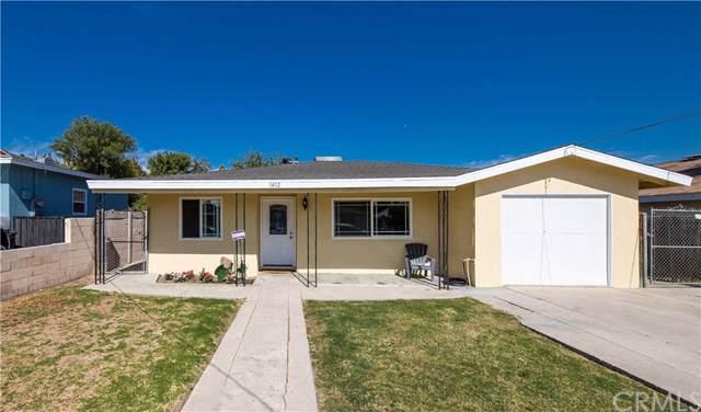 1402 Vine Street, San Bernardino, CA 92411 (#CV19247757) :: The Marelly Group | Compass