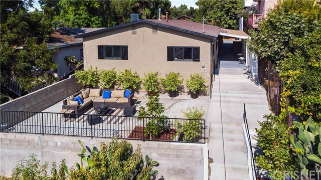3355 Holyoke Drive, Glassell Park, CA 90065 (#SR19246818) :: The Marelly Group | Compass