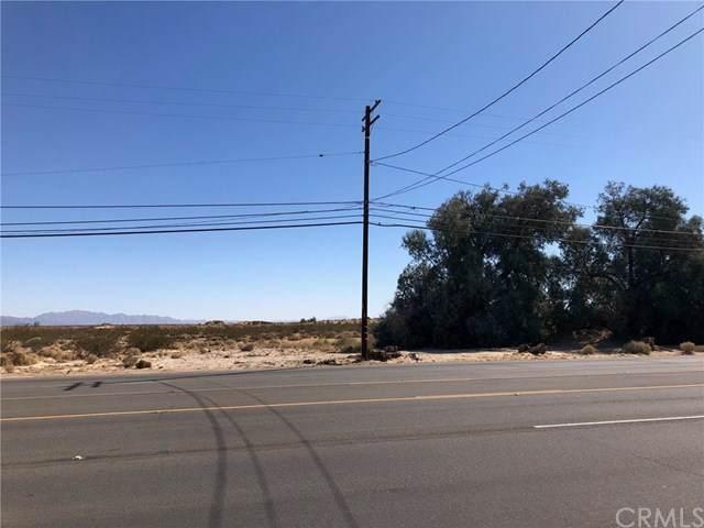 3968 Adobe Road, 29 Palms, CA 92277 (#OC19247842) :: RE/MAX Masters