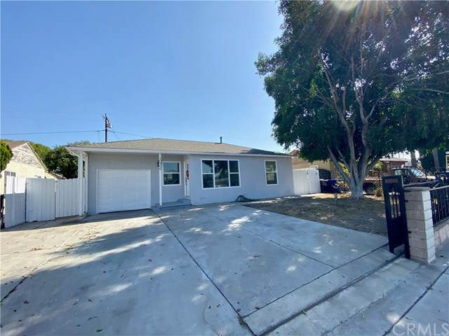 10906 Leland Avenue, Whittier, CA 90605 (#DW19247723) :: Rogers Realty Group/Berkshire Hathaway HomeServices California Properties