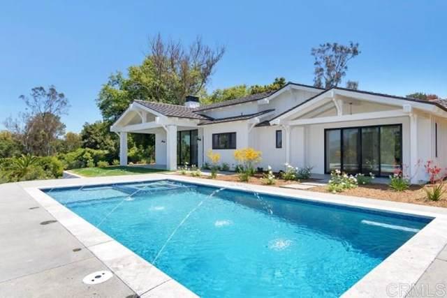 5508 Avenida Maravillas, Rancho Santa Fe, CA 92067 (#190057632) :: Faye Bashar & Associates