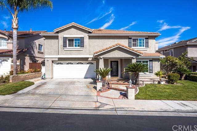 1173 Innisfree Court, Fullerton, CA 92831 (#PW19247616) :: RE/MAX Estate Properties