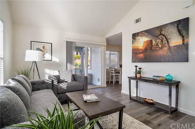 159 Loma Bonita Drive #18, San Luis Obispo, CA 93401 (#SP19247760) :: Keller Williams Realty, LA Harbor