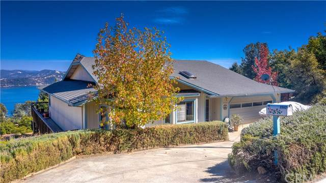 3542 Crestwood Drive, Kelseyville, CA 95451 (#LC19232753) :: The Brad Korb Real Estate Group