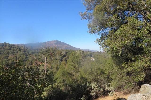 0-4.45 AC Moonray Lane, Oakhurst, CA  (#FR19247931) :: Berkshire Hathaway Home Services California Properties