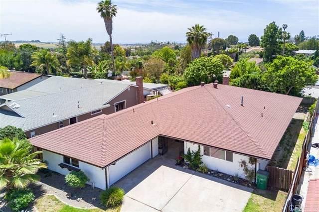1715 Tamarack Ave, Carlsbad, CA 92008 (#190057647) :: RE/MAX Estate Properties