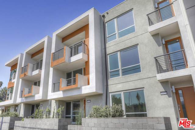 4490 Lincoln Avenue #5, Eagle Rock, CA 90041 (#19522094) :: Rogers Realty Group/Berkshire Hathaway HomeServices California Properties