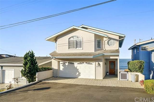 3444 Shearer Avenue, Cayucos, CA 93430 (#NS19242304) :: Keller Williams Realty, LA Harbor