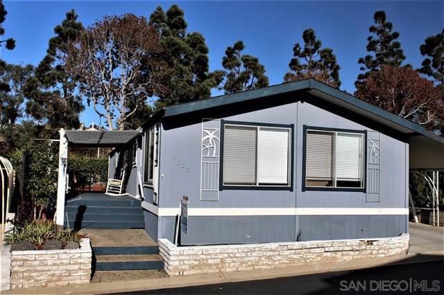 7322 San Bartolo #218, Carlsbad, CA 92011 (#190057655) :: Rogers Realty Group/Berkshire Hathaway HomeServices California Properties