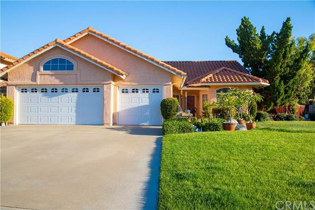 31050 Chaldon Circle, Temecula, CA 92591 (#SW19247873) :: The Ashley Cooper Team