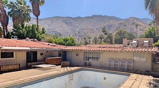 330 W Stevens Road, Palm Springs, CA 92262 (#TR19247996) :: Z Team OC Real Estate