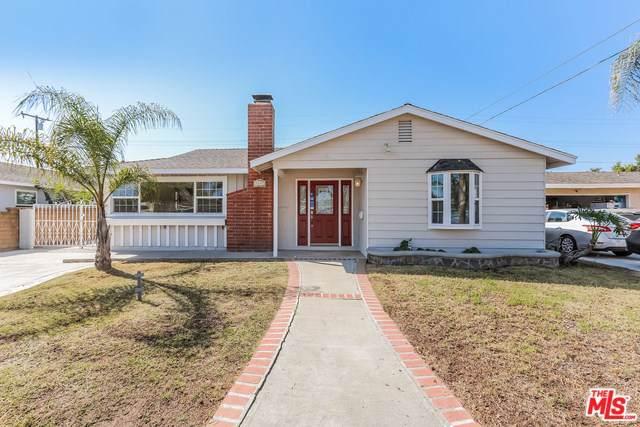 8857 Johnson Circle, Buena Park, CA 90620 (#19522214) :: Rogers Realty Group/Berkshire Hathaway HomeServices California Properties