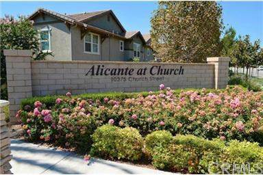 10375 Church Street #52, Rancho Cucamonga, CA 91730 (#AR19235795) :: Better Living SoCal