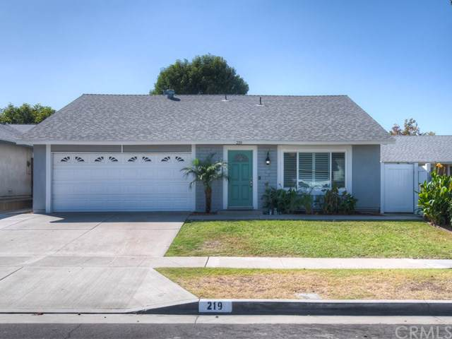219 N Sagamore Street, Anaheim, CA 92807 (#OC19247962) :: The Marelly Group | Compass