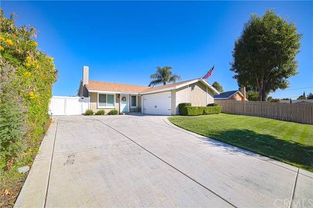 4048 Aspen Lane, Chino Hills, CA 91709 (#CV19247916) :: Z Team OC Real Estate