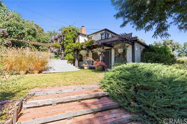 1448 Recado Road, La Habra Heights, CA 90631 (#PW19247955) :: RE/MAX Estate Properties