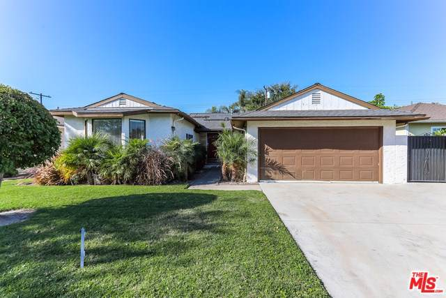 1269 E Eastwood Drive, Anaheim, CA 92805 (#19521266) :: Sperry Residential Group