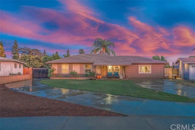 1494 College Avenue, Pomona, CA 91767 (#PW19246115) :: RE/MAX Masters