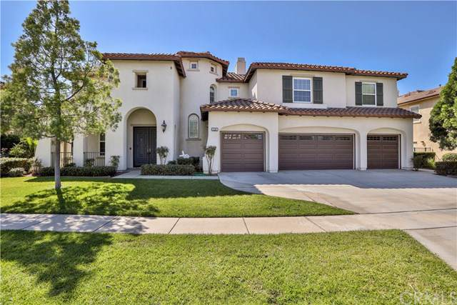 1236 Kendrick Ct, Corona, CA 92881 (#IG19241079) :: The Costantino Group | Cal American Homes and Realty