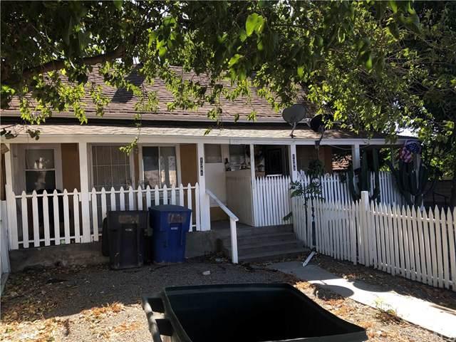 1337 W 3rd Street #41, San Bernardino, CA 92410 (#CV19248054) :: The Marelly Group | Compass
