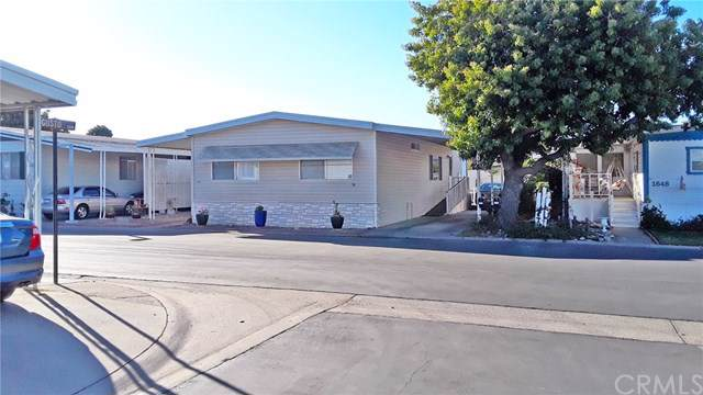1650 Via Rico, Santa Maria, CA 93454 (#PI19247683) :: The Marelly Group | Compass