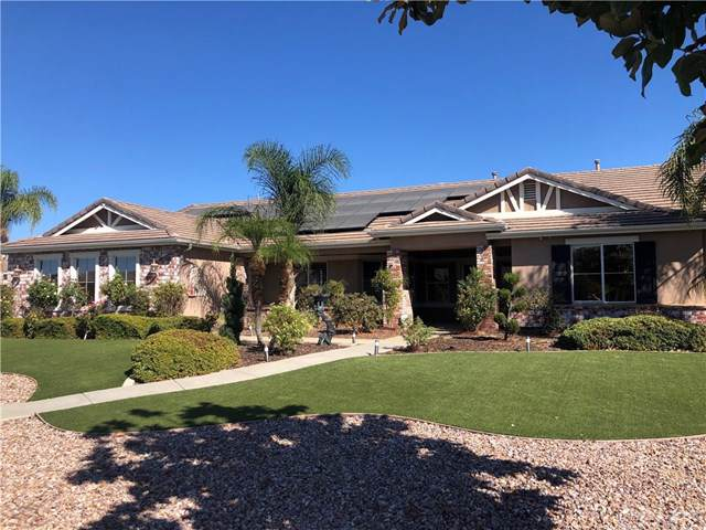 3601 Charolais Place, Perris, CA 92571 (#IV19248084) :: The Marelly Group | Compass
