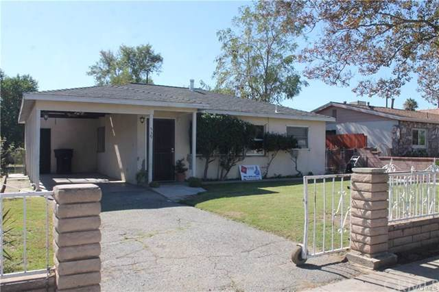 939 W 15th Street, San Bernardino, CA 92411 (#PW19248091) :: The Marelly Group | Compass