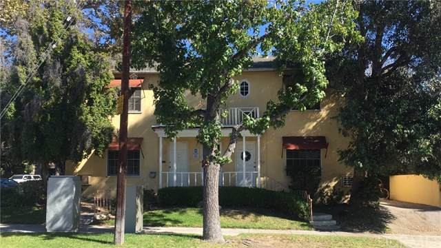 200 S Chevy Chase Drive, Glendale, CA 91205 (#CV19246676) :: The Marelly Group | Compass
